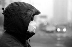 雾霾天气对白癜风的影响